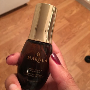 Marula Pure  Facial Oil uploaded by Shawnc D.