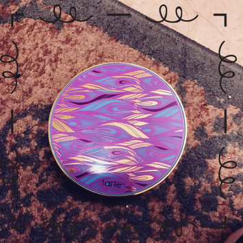 tarte Rainforest of the Sea™ Limited-Edition Eyeshadow Palette uploaded by Julia M.