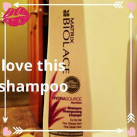 Biolage by Matrix HydraSource Shampoo, 13.5 fl oz uploaded by Holly O.