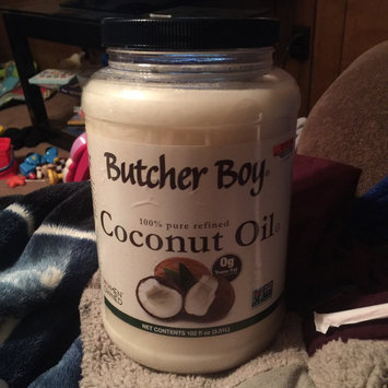 Spectrum Coconut Oil Organic uploaded by Crystal B.