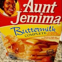Aunt Jemima Buttermilk Complete Pancake Mix uploaded by Luis A.