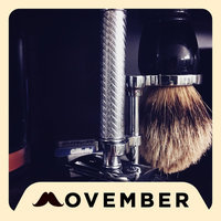 Baxter of California Double-Edged Safety Razor uploaded by Lindsay M.