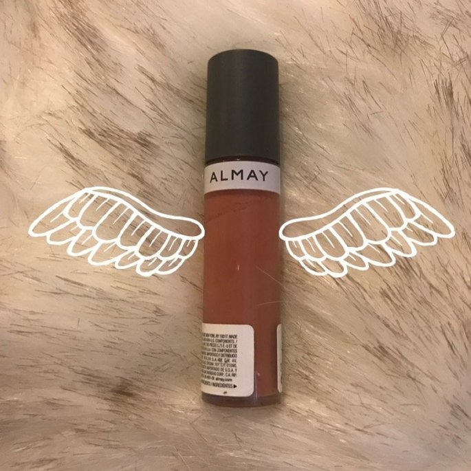 Almay Color + Care Liquid Lip Balm uploaded by Cort M.