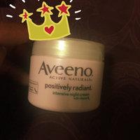AVEENO® POSITIVELY RADIANT® Intensive Night Cream uploaded by Beirzhette M.