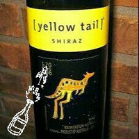 Yellow Tail Shiraz Wine uploaded by Ingrid A.