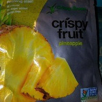 Crispy Green Crispy Fruit 100% Freeze Dried Pineapple uploaded by Sonnie R.