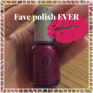 Photo of Orly Precious Nail Lacquer uploaded by Sara E.
