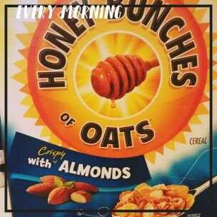 Photo of Honey Bunches of Oats with Almonds uploaded by Irene Z.