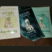 QUE BELLA DEP CLNSNG ALE VRA MSK uploaded by Bernadette T.