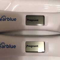 Clearblue Digital Pregnancy Test with Smart Countdown uploaded by Janelle C.