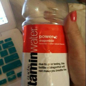 Photo of vitaminwater Power-C Dragonfruit uploaded by alyssa k.