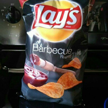 Photo of LAY'S® Barbecue Flavored Potato Chips uploaded by Nancy M.