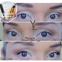 Yves Saint Laurent Mascara Volume Effet Faux Cils Rich Brown  uploaded by Fatima C.