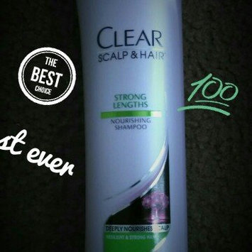 Photo of Clear Scalp Therapy Strong Lengths Nourishing Shampoo uploaded by Oli G.