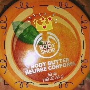 The Body Shop Body Butter, Satsuma, 6.75 oz uploaded by Juliana B.