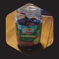 Del Monte® Crinkle Cut Pickled Beets uploaded by jenny a.
