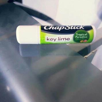 Photo of ChapStick® Seasonal Flavors Key Lime uploaded by Daniela B.