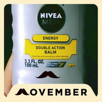 Nivea for Men For Men Energy Double Action Post Shave Balm uploaded by Alina D.
