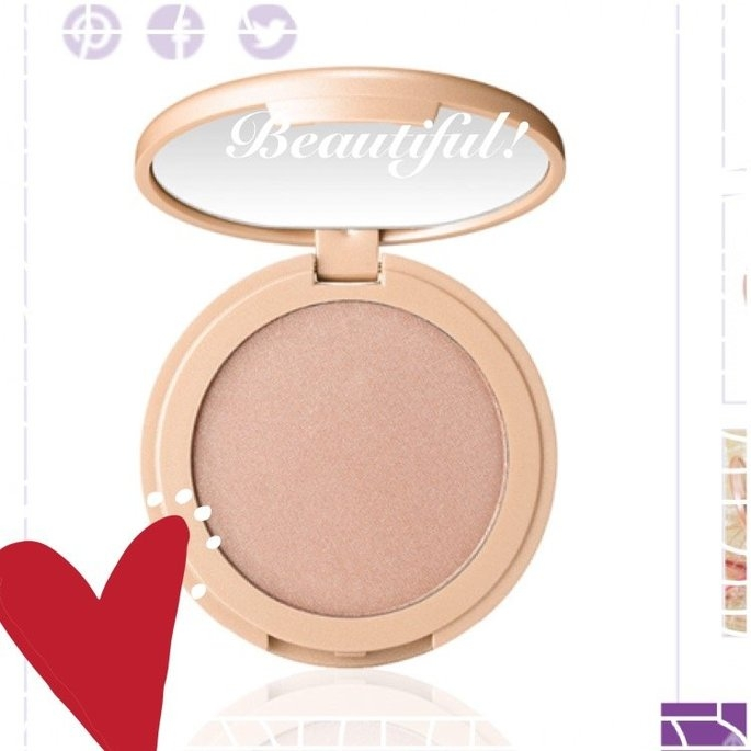 tarte Amazonian Clay Highlighter Exposed 0.20 oz uploaded by Adriana A.