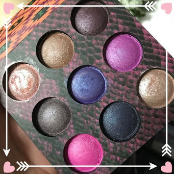 BH Cosmetics Wild at Heart Baked Eyeshadow Palette uploaded by Kristina S.