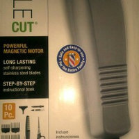 Conair Hc90GB 10 Piece Basic Haircut Kit uploaded by Denisha H.