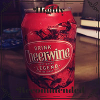 Cheerwine Cherry Soda - 12 oz Can: Pack of 12 Cans uploaded by Sarah H.