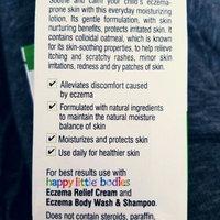 Natralia Happy Little Bodies Eczema Moisturizing Lotion uploaded by Jessica B.