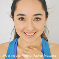 Mineral Fusion Lengthening Mascara uploaded by Irma S.