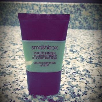 Photo of Smashbox Photo Finish Color Correcting Foundation Primer uploaded by Maria B.