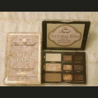 Too Faced Natural Eye Neutral Eye Shadow Collection uploaded by Jennifer V.
