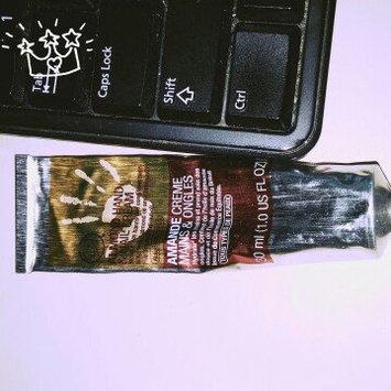 Photo of The Body Shop Mini Almond Hand & Nail Cream Mini - 30 ml uploaded by Julie W.