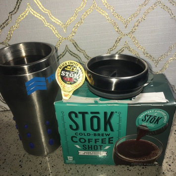 Photo of Stok® Cold-Brew Coffee Shot 24 ct Box uploaded by Brittany V.