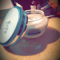 Barielle Essentials Hydrating Night Cream with Argan Oil uploaded by Jayleen M.