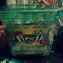 Fun Express Sour Punch Licorice Twists (225 Count) uploaded by Alma B.