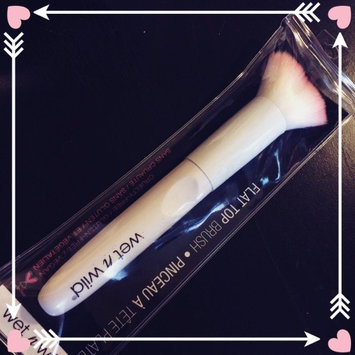 Photo of Flat Top Brush uploaded by Serena B.
