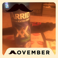 Arrid® XX® Ultra Clear Ultra Fresh Extra Extra Dry® Antiperspirant/Deodorant 6 oz. Aerosol Can uploaded by Laurene S.