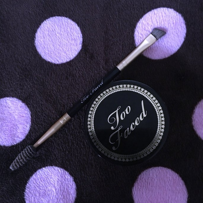 Too Faced Bulletproof Brows uploaded by Whitney L.