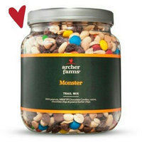 Archer Farms Monster Trail Mix uploaded by Breanna N.