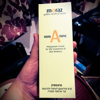 Moraz Herb-A-Topic Polygonum Cream for the Treatment of Skin Rashes, 250 ml uploaded by Leeka Mae W.