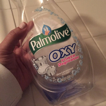 Photo of Palmolive® Ultra Oxy™ Power Degreaser uploaded by Reylynna N.