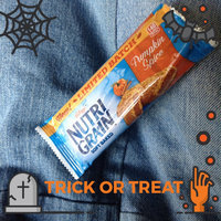 Kellogg's® Nutri Grain® Pumpkin Spice Soft Baked Fruit Bar uploaded by Lauren S.