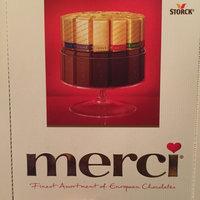 Storck Merci Finest Assortment of European Chocolates 7 oz uploaded by Mary N.