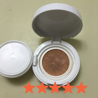 AmorePacific Color Control Cushion Compact Broad Spectrum SPF 50+ 102 Light Pink uploaded by Bint A.