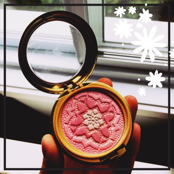 Photo of Physicians Formula Argan Wear Ultra-Nourishing Argan Oil Blush, Rose 0.24 oz uploaded by Madeleine T.