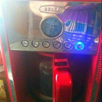 Bella DOTS Programmable 12-Cup Coffee Maker uploaded by Krista C.