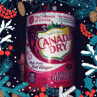 Canada Dry Cranberry Ginger Ale uploaded by Heather D.