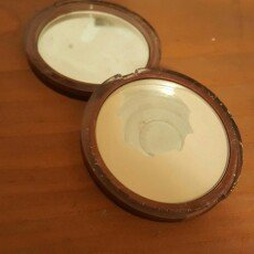 Photo of COVERGIRL Queen Lasting Matte Pressed Powder uploaded by Sara Z.