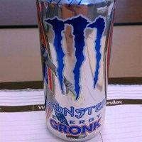 Monster Energy Gronk uploaded by Kim C.