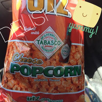 Utz Cheese Popcorn Spiked with Tabasco uploaded by Jessie A.