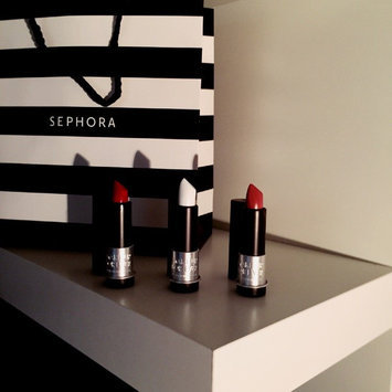 MAKE UP FOR EVER Artist Rouge Lipstick Collection uploaded by Bri O.